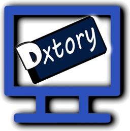 تحميل برنامج dxtory افضل برنامج تصوير الالعاب وسطح الشاشه