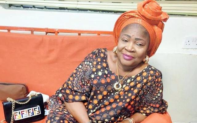 Salawa Abeni Biography