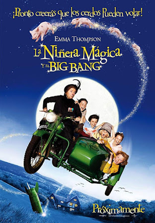 Poster Of Nanny McPhee and the Big Bang 2010 In Hindi Bluray 720P Free Download