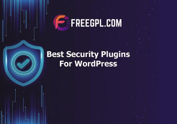 Best Free WordPress Security Plugins