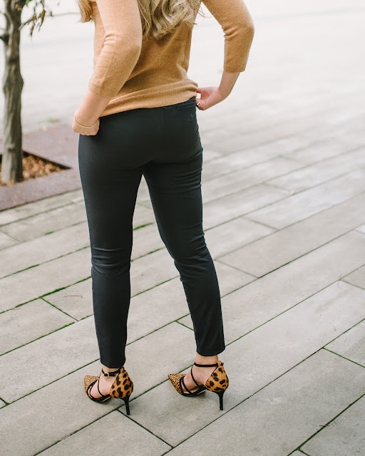 Talbots Essex Pant Review