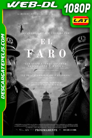 El Faro (2019) 1080p WEB-DL Latino – Ingles