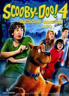 Scooby Doo: La Maldicion del Monstruo del Lago – DVDRIP LATINO