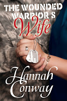http://www.amazon.com/Wounded-Warriors-Wife-Hannah-Conway/dp/1939603587/ref=sr_1_1?ie=UTF8&qid=1415938924&sr=8-1&keywords=hannah+conway