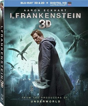 I, Frankenstein 3D SBS Latino