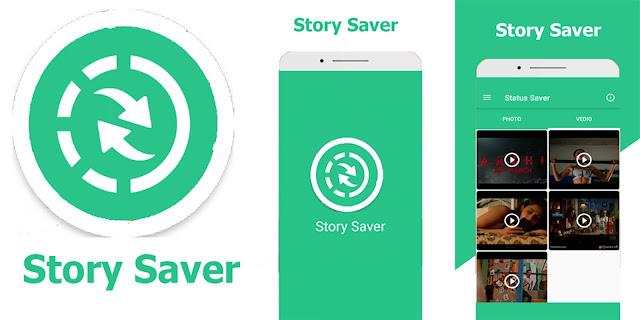 تحميل تطبيق حفظ حالات الواتس اب Status Saver 2019