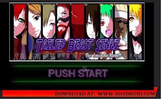 Tailed Beast Senki Mod Apk by Fajar