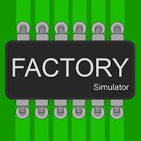 Factory Simulator Mod Apk