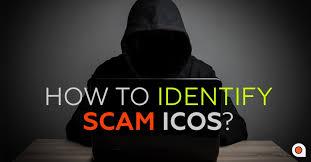 ¿Cómo Identificar una Estafa en Oferta Inicial de Criptomonedas ICO?
