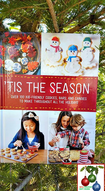 cooking with kids, holiday gifts, gifts that give back, gifts under $12