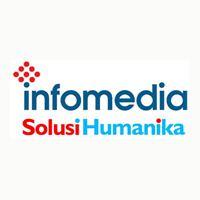 Lowongan Kerja D3/S1 di PT Infomedia Solusi Humanika (ISH) April 2021