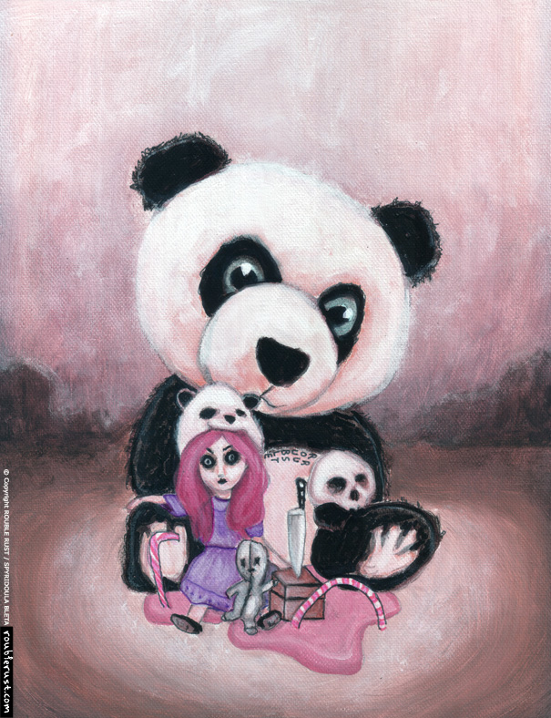 http://www.redbubble.com/people/rust/works/13871955-candie-and-panda