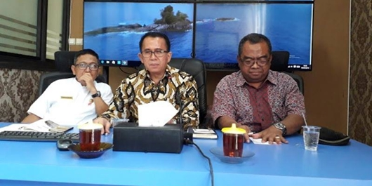 Padang Bakal Tuanrumahi Festival Florikultura 2019