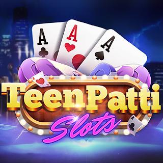 TeenPatti Slots