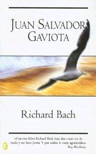 Libro Juan Salvador Gaviota de Richard Bach