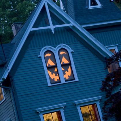 House-o'-Lantern