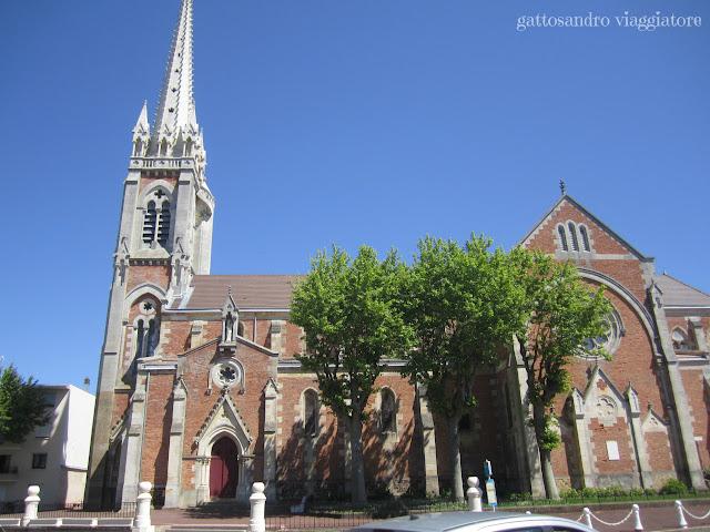 Arcachon, Basilique Notre Dame