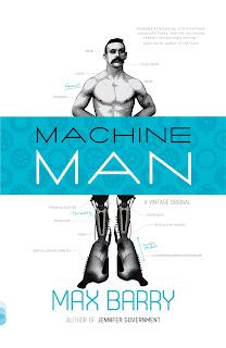 Resenha: Homem-Maquina, de Max Barry 18