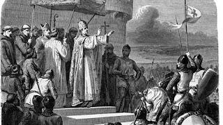 925 سنة على التسليح بحماسة الله .. والتحول الميثيولوجي في خطاب الباباوية