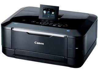 Canon Pixus MG8130ドライバーのダウンロード