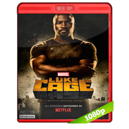 Marvels Luke Cage (2016) Temporada 1 Completa WEBRip 1080p Audio Dual Latino-Ingles