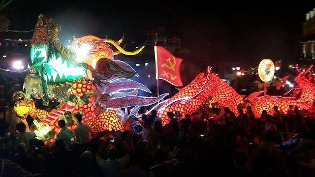 September 2 Opens Sa Pa Autumn Festival in 2017 1