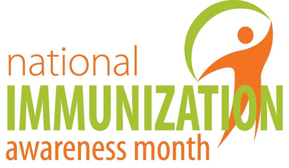 National Immunization Awareness Month