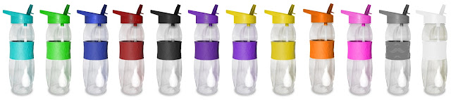 10 Summer Pool Essentials- RefresH2Go Filtered Water Bottles | all dressed up with nothing to drink...