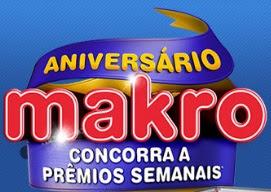 Participar Promoção Aniversário Makro 2016 16 Anos