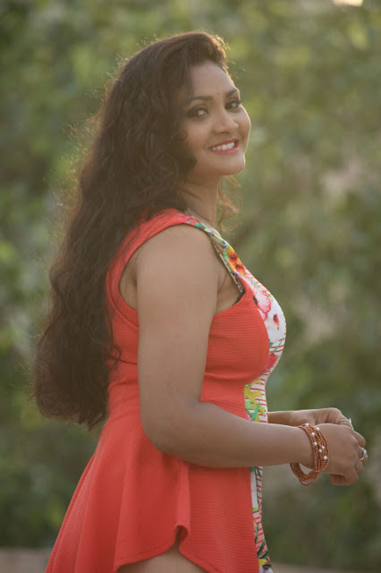 Vasavi Reddy Photos