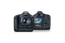 Canon EOS-1D Mark IV DSLRダウンロードフルドライバー