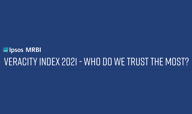 Who does the general public trust the most?