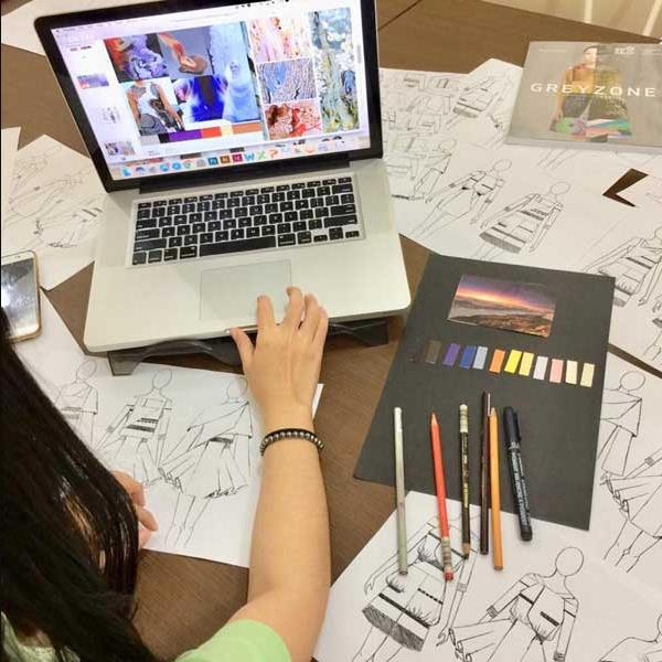 Prospek Pekerjaan Desainer Grafis