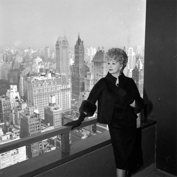 Lucille Ball, 1965