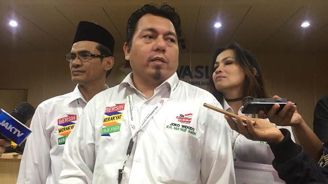 Timses Jokowi Tolak Politisasi Kasus Novel oleh Kubu Prabowo