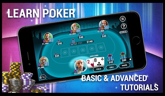 Permainan Casino Online Dalam hal ini Poker