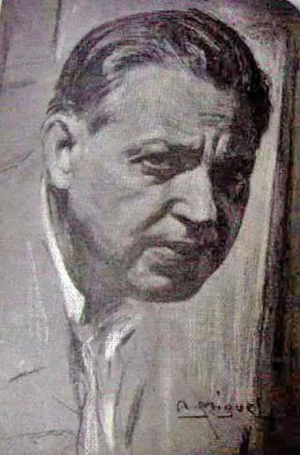 Ramón Stolz Viciano, Pintores Valencianos, Circulo de Bellas Artes de Valencia