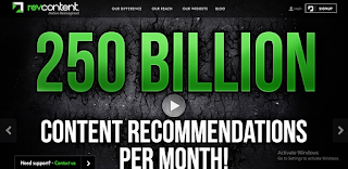Revcontent Ads Review, Network Review, Payment Proof, Earning Report