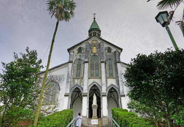 Situs Kristen Jepang ditambahkan ke daftar Warisan Dunia UNESCO