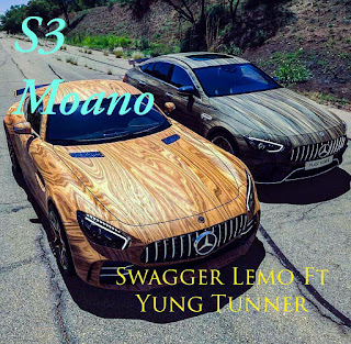 Swagger Lemo - S3 Moano Ft. Yung Tunner