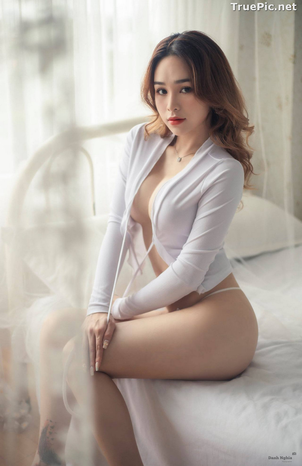 Image Vietnamese Sexy Model - Beautiful Body Curves - TruePic.net - Picture-10