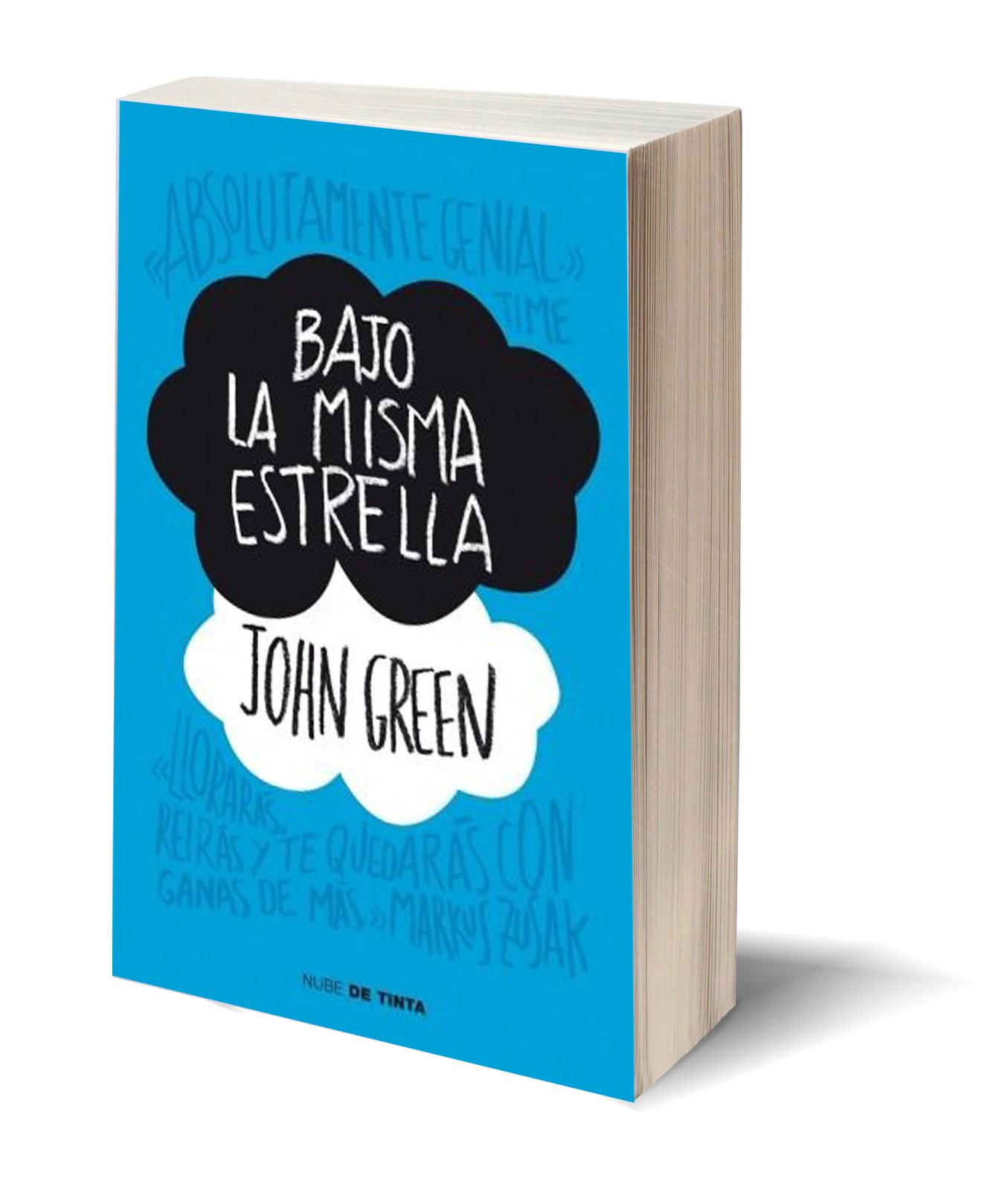 """Leer Online """" Bajo la Misma Estrella """" PDF o descargar libro Completo"""