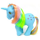 MLP Starflower Year Three Rainbow Ponies II G1 Pony