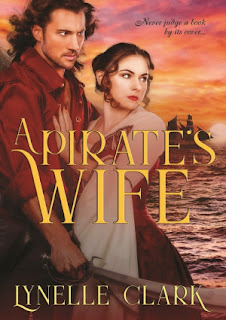 A Pirates Wife.