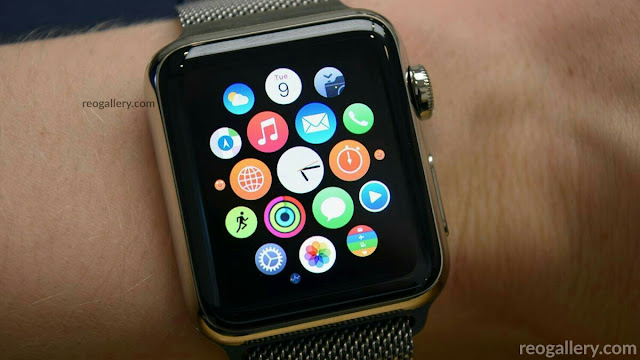 Apple Watch Series 5: Release date, price, news and features - Reo Gallery