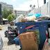 Παρέα με τα σκουπίδια το τριήμερο του Αγίου Πνεύματος - Αποχή από τους εργαζόμενους στο Δήμο Πειραιά