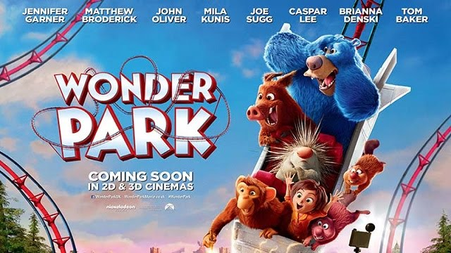 Wonder Park (2019) Full Movie 720p 480p English download HD Rip