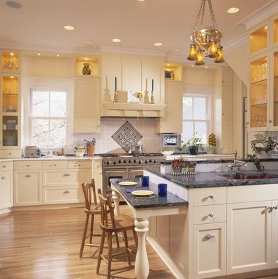 kitchen design ideas