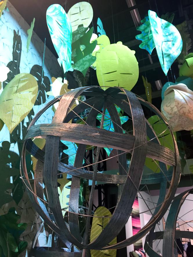 BLIMM17 - Mit BLOGST auf der IMM / Mo'Beads / Monika Thiede