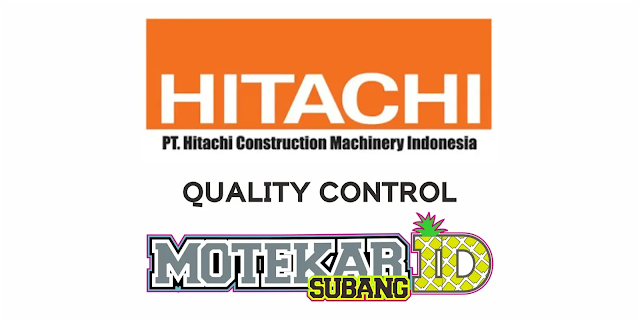 Loker PT Hitachi Construction Machinery Indonesia
